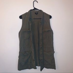 Military Styled Vest